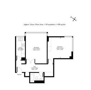Floor Plan 209 Q