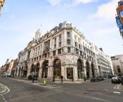 Welbeck Street, London W1
