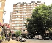 Castleacre, London W2